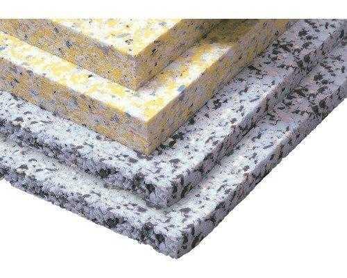 rebonded foam sheets