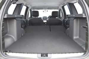 dacia lodgy boot trunk seats down2