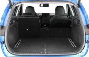 kia ceed sportswagon 2019 estate boot seats folded