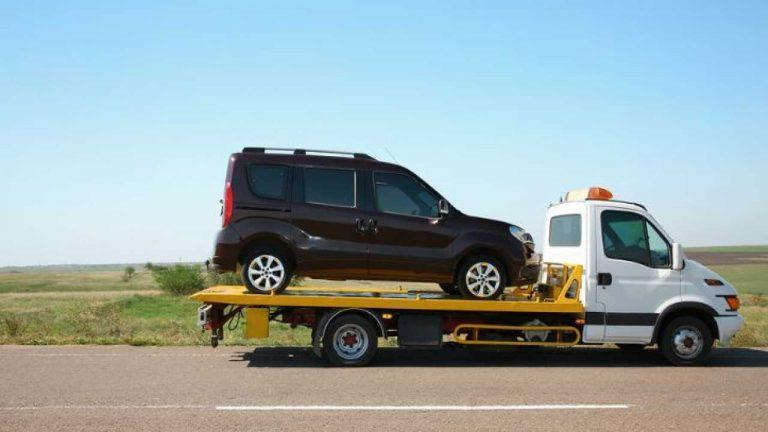 Car camping & microcamper insurance in the UK – 6 important points to consider