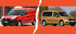 van vs car camping 1