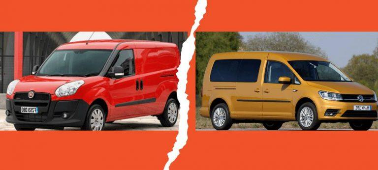 Should I get a car or a van for car camping? What other campers say…